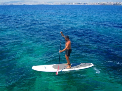 SUP Alimos Alimos  Greece