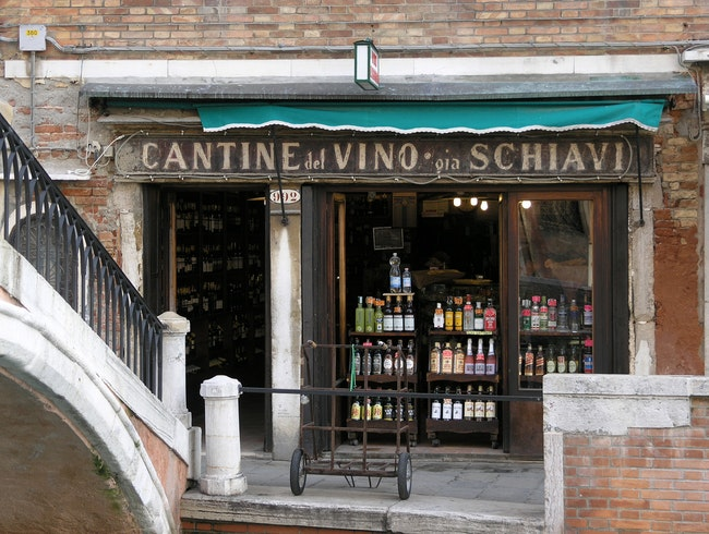 Local Wine Bar, Venice