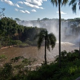Iguazu' Falls National park