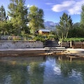 Orvis Hot Springs Ridgway Colorado United States