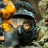 Killer Paintball