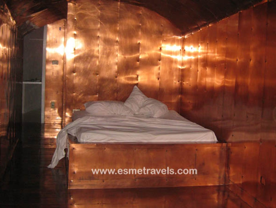 One of a Kind Hotel Experience Castel di Tusa  Italy
