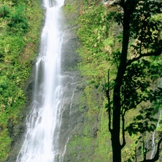 Nakawaga Waterfall