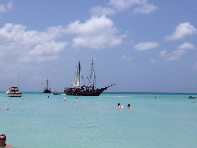 Party like a local in Aruba