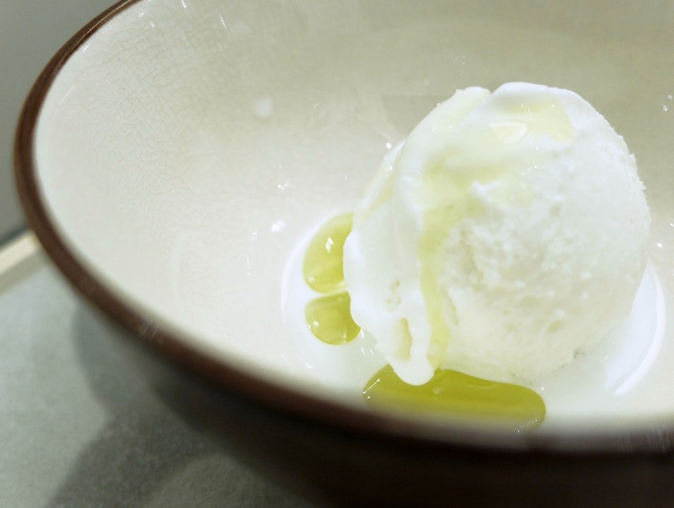 Attention Italophiles- Olio Opens In Milan