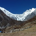 Langtang Valley Trek - 12 Days Langtang  Nepal