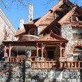Molly Brown House Museum Denver Colorado United States