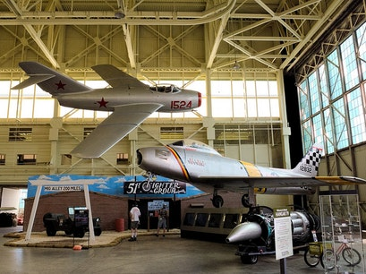 National Museum of Commercial Aviation Forest Park Georgia United States