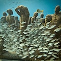 Cancún Underwater Museum Cancun  Mexico