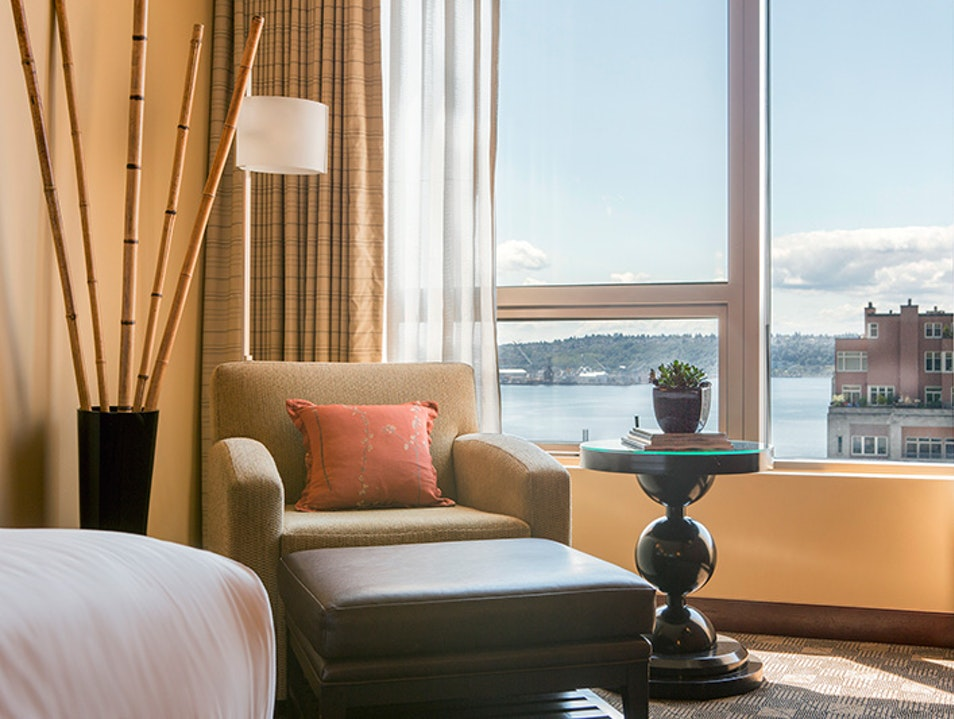 Loews Hotel 1000, Seattle Seattle Washington United States