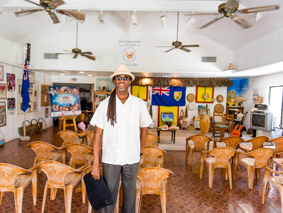 Turks & Caicos Cultural and Arts Commission