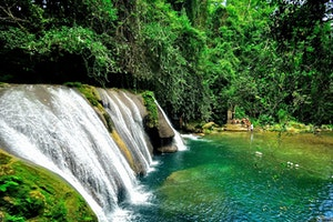Explore Port Antonio and Jamaica's East Coast