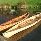 Antigua Boatsheds Canoe Hire