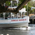 Jungle Queen Riverboat Fort Lauderdale Florida United States