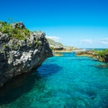 Limu Pools Namukulu  Niue