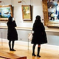 Courtauld Gallery London  United Kingdom