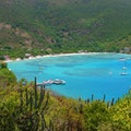 Great Harbour  Jost Van Dyke  British Virgin Islands