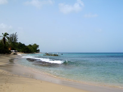 Heywoods Beach Retreat  Barbados
