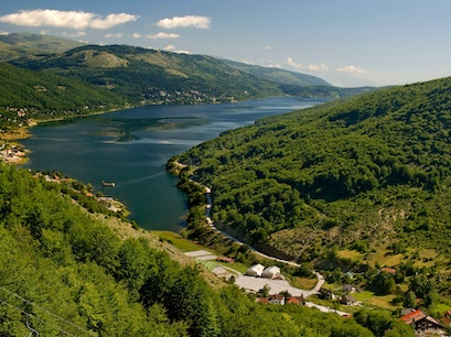 Mavrovo Mavrovo National Park  Macedonia (FYROM)