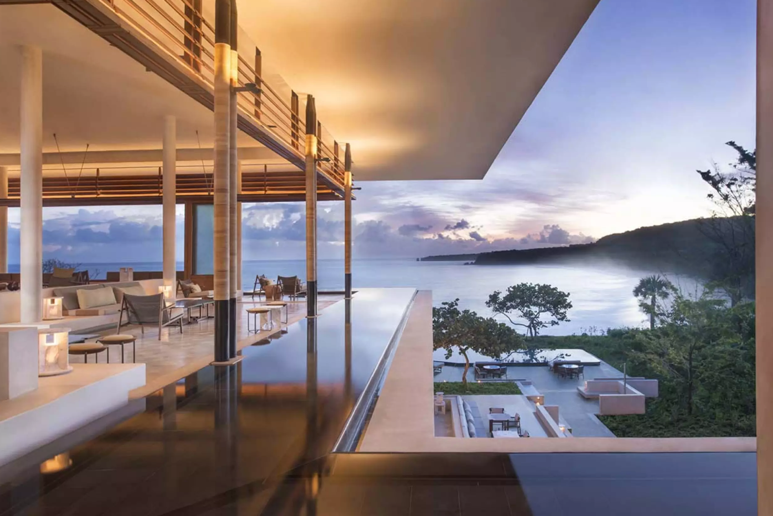 The Best Luxury Resorts in the Caribbean