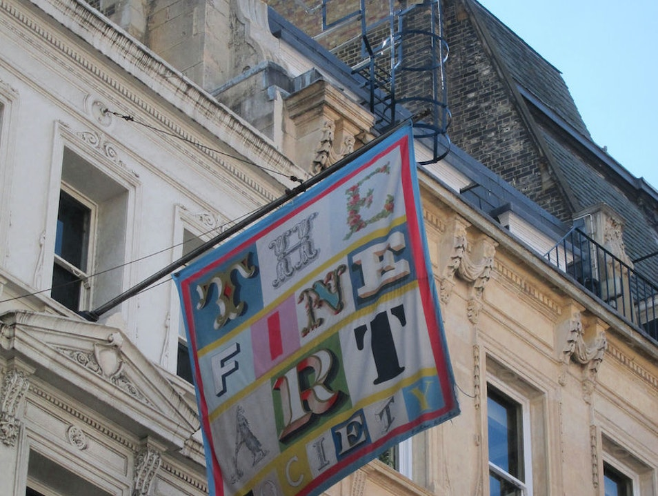 London's Oldest Art Dealer London  United Kingdom