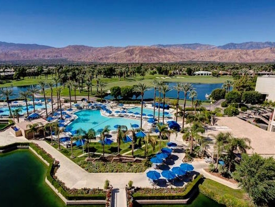 JW Marriott Desert Springs Resort & Spa Palm Desert California United States