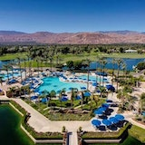 JW Marriott in Palm Desert
