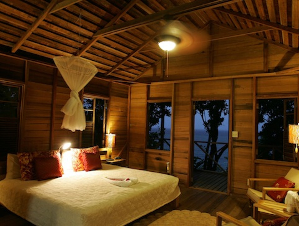 Jungle Bay Cottages, Dominica