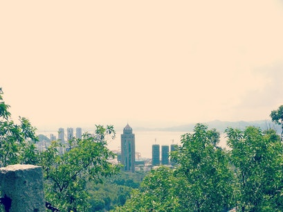 Danan Mountain Shenzhen  China