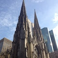 St Patrick's Cathedral New York New York United States