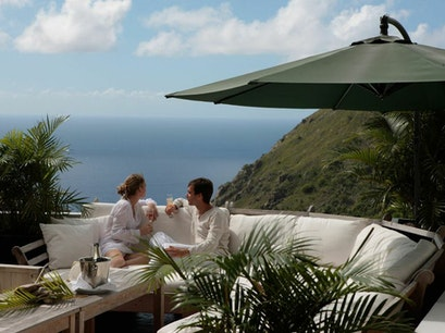 Queen's Gardens Resort Saba  Bonaire, Sint Eustatius and Saba