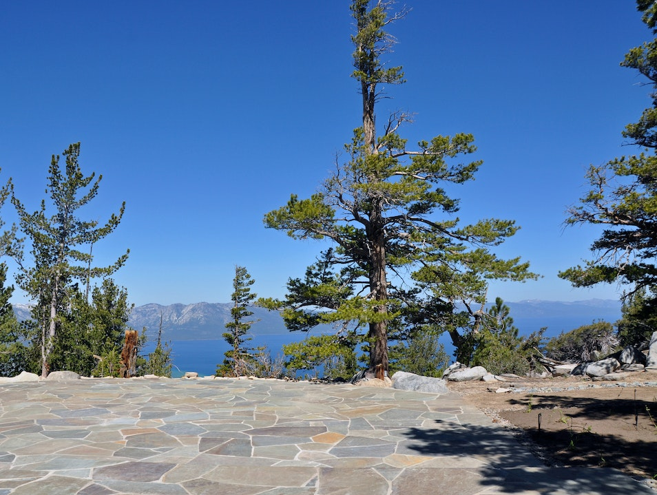 Things to Do In Nevada's Heavenly Mountain Resort & Carson Valley Lake Tahoe California United States