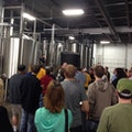 Grapevine Craft Brewery Farmers Branch Texas United States