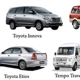 Udaipur Taxi Services Pvt Ltd
