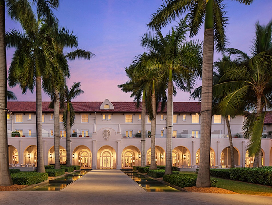 Casa Marina Key West, A Waldorf Astoria Resort Key West Florida United States