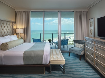 Opal Sands Resort Clearwater Florida United States