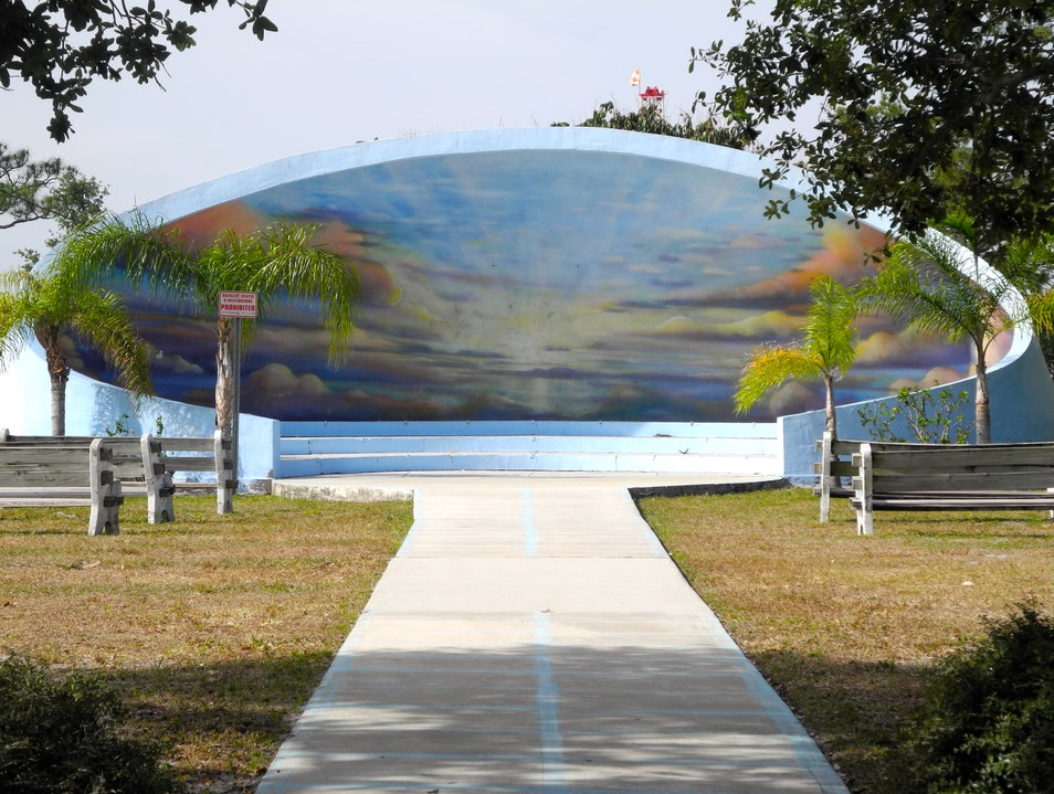 The Stuart Bandshell Stuart Florida United States