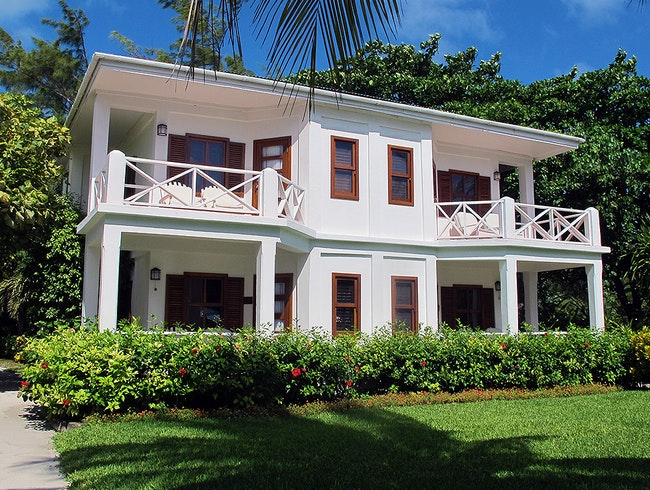 Plantation Rooms on 10 Acres