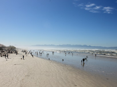 Muizenberg Cape Town  South Africa