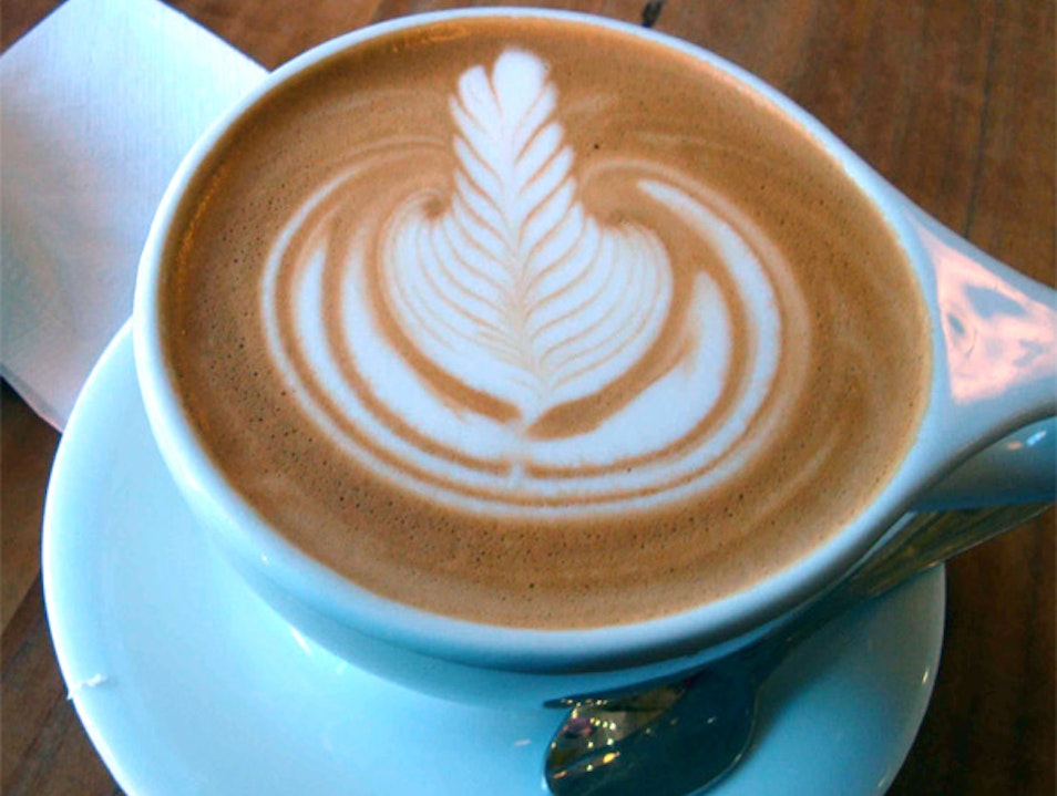 The Art of Coffee Santa Cruz California United States