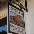 Cindy's Backstreet Kitchen Saint Helena California United States