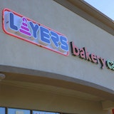 Layers Bakery Cafe