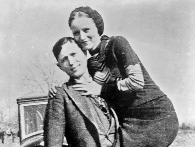 Bonnie without Clyde