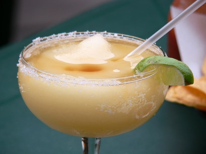 Rumrunners waterfront restaurant Cape Coral Florida United States