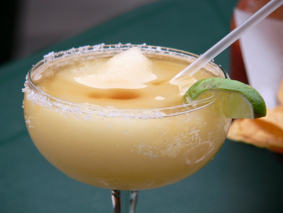 Run to Rumrunners in Cape Coral