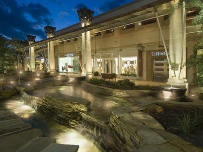 The Shops at La Cantera San Antonio Texas United States