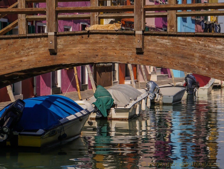Eye-Popping Burano: Where Color is Key