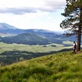 Valles Caldera National Preserve Jemez Springs New Mexico United States
