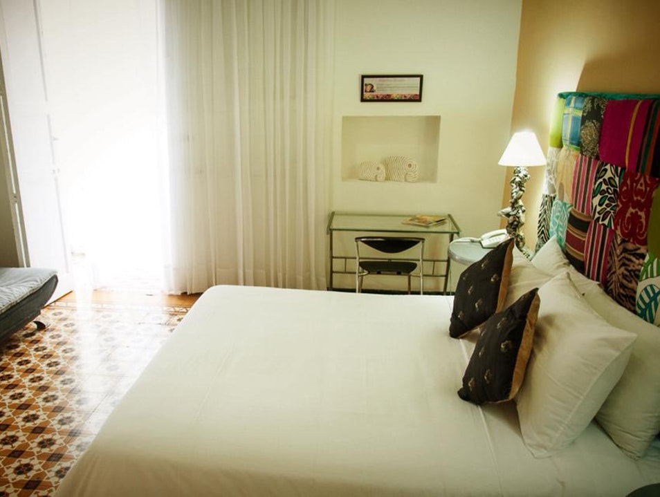Fantastic accomodation , well located Cartagena  Colombia