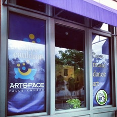 ArtSpace Falls Church